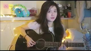 Gambar cover VIRALL!!!Cewek cantik sexy nyanyi cover lagu payung teduh akad!!!!!