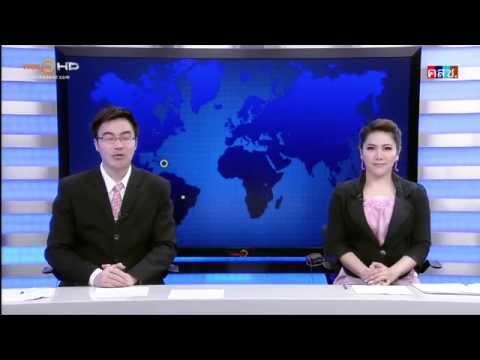 ชั่วโมงข่าว TNN24