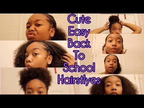 Easy black girls com