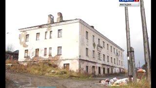 Мэр Магадана подтвердил планы расселить дом №11 на улице Авиационная в этом году(, 2016-10-04T03:12:14.000Z)