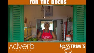 For The DOers Ep 7 Miss Trims Foods