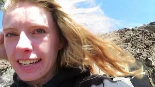 Flagstaff Travel Vlog | Wapatki & Sunset Crater National Monument | #Vanlife