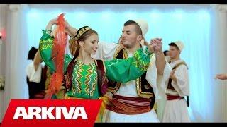 Natasha Qemalja ft. Gramoz Tomorri - Moter nuse nisesh sot (Official Video HD)
