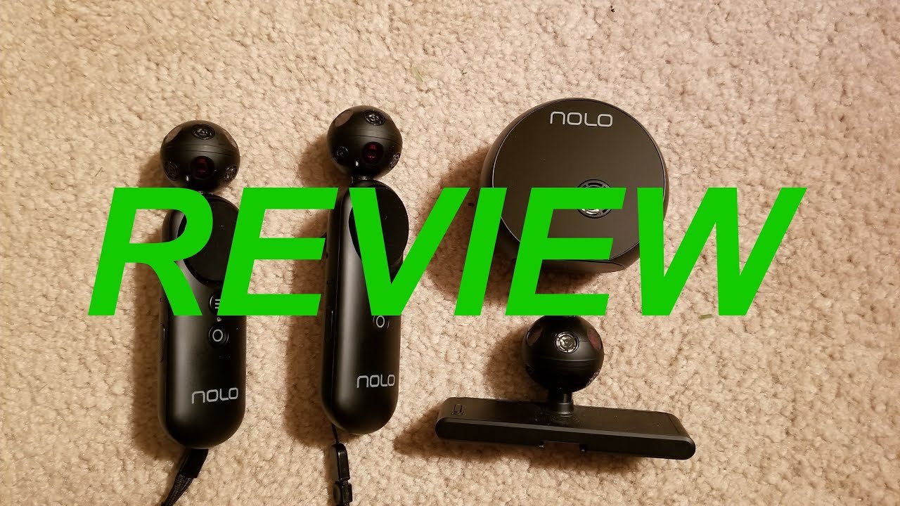 NOLO VR Review!