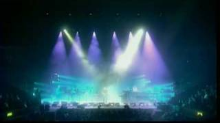 "Pink Floyd  --- ""Breathe / Time "" Live @ The Royal Albert Hall"