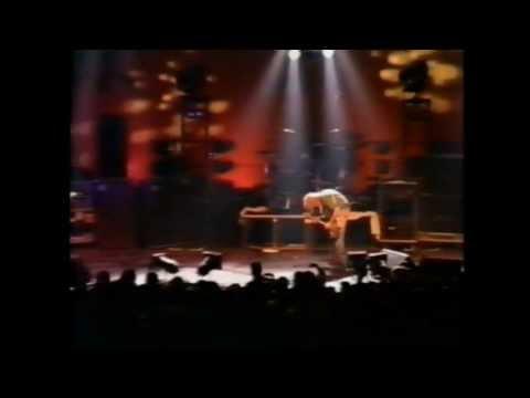 Nirvana - Hordern Pavilion (Big Day Out), Sydney 1992