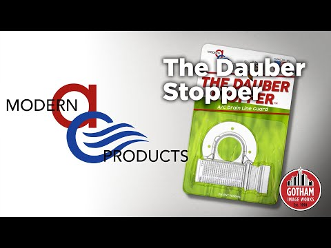 Modern AC Products - The Dauber Stopper