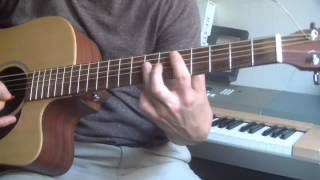 Steppenwolf - Magic Carpet Ride Guitar Lesson (Chords, Strumming Pattern)
