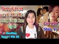 Màn trình diễn ấn tượng của hai chị em Việt kiều trong màu áo U19 nữ Việt Nam