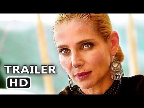 Play TIDELANDS Temporada 1 Trailer Brasileiro LEGENDADO # 2 (Netflix, 2018)