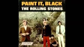 The Rolling Stones - Paint it Black (2013 Remaster)
