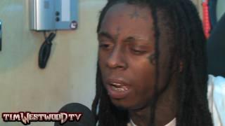 Lil Wayne Backstage Part 3 Westwood.mp3