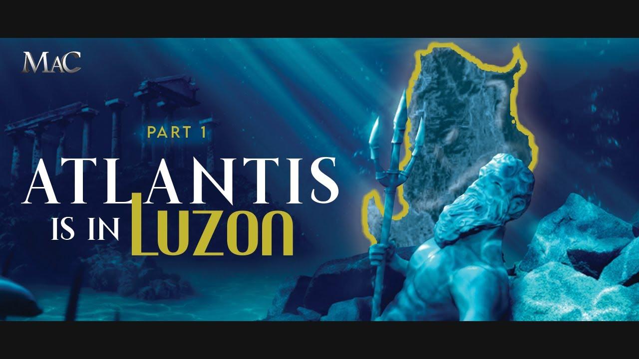 Download PART 1 - Ang Totoong Mukha ng Atlantis (english subs)