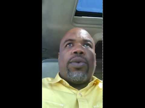 Hangout Sunday Motivational Talk On The Way To J.J.'s Fish In Oakland California