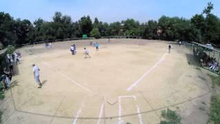 Бейсбол Алматы 19.07.15