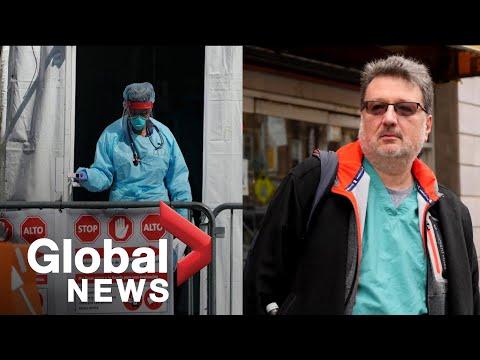 Coronavirus outbreak: New
