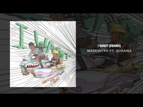 MADEINTYO - I Want ft. 2Chainz (Produced By Richie Souf)