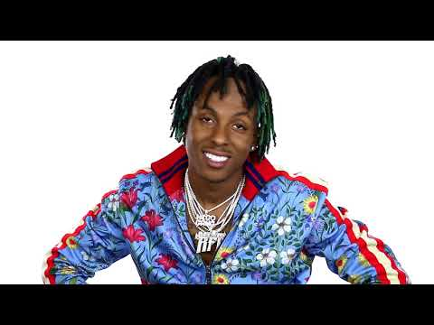"Rich The Kid: I Made ""New Freezer"" In 10 To 12 Minutes, Not Intended For Kendrick Lamar At First"