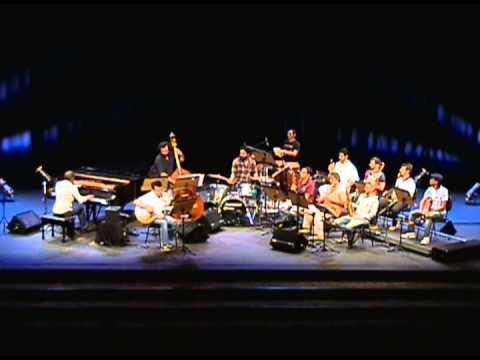 "<span class=""title"">Hercules Gomes e Jazz Combo de Tatui - FREVO DE SÁ</span>"