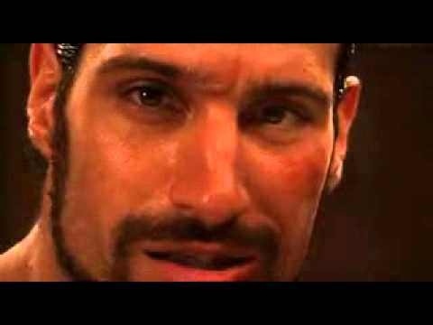 Yuri Boyka The Most Complete Fighter ( Eye of the Tiger )