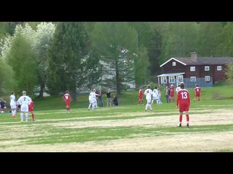 Hälsingland - Norrbotten
