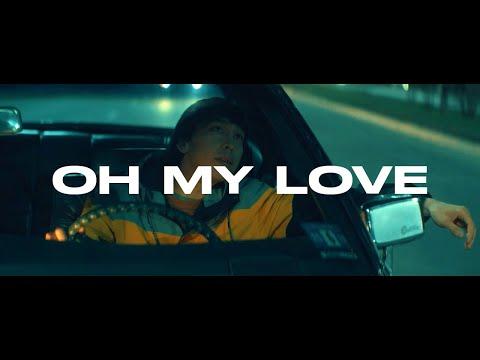 RaiM – Oh My Love [OFFICIAL LYRIC VIDEO]