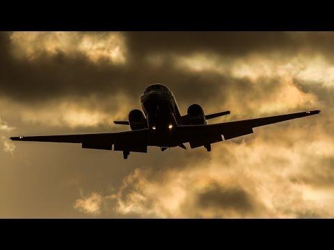 RAF Northolt - Military Aircraft - Tornado, Hawk, Hercules, CASA