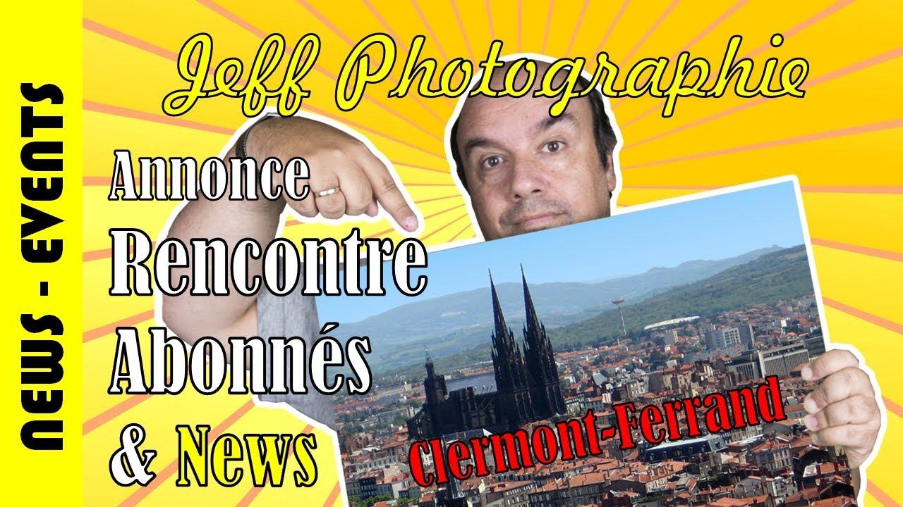 Annonces à Clermont-Ferrand