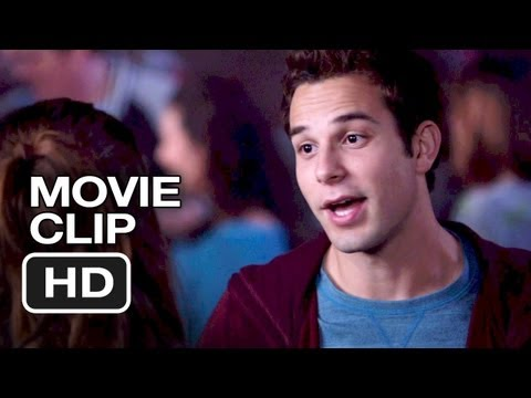 Pitch Perfect Movie CLIP - Jesse and Beca (2012) - Anna Kendrick, Brittany Snow Movie