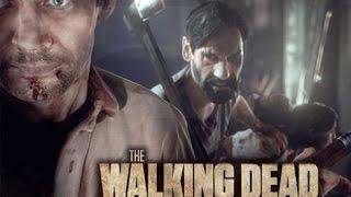The Walking Dead: No Man's Land - Новая игра по мотивам известного сериала! Android. (Next Games)