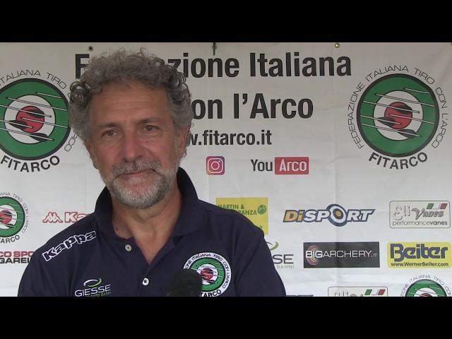 Intervista al coach Ezio Luvisetto