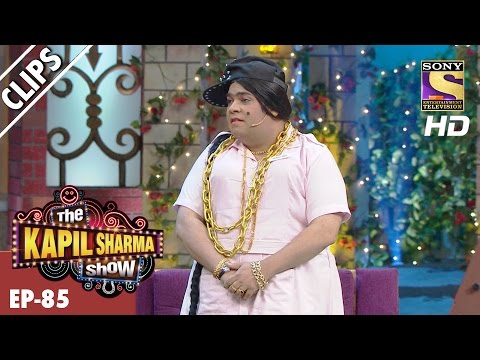 Bumper With Vishal Bhardwaj & Rekha Bhardwaj– The Kapil Sharma Show - 26th Feb 2017