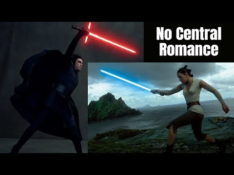 """No Central Romance in The Last Jedi"" - Vanity Fair Article and Photo Analysis"