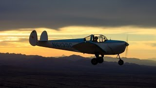 Repeat youtube video Ercoupe Inspiration