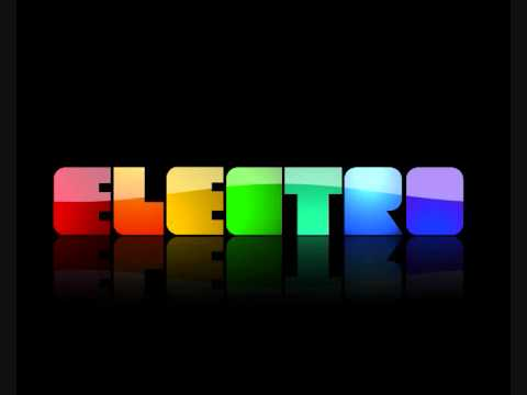 Top 10 electro house music - october 2010