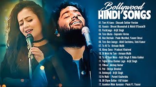 Hindi Heart touching Song 2020 - arijit singh,Atif Aslam,Neha Kakkar,Armaan Malik,Shreya Ghoshal Thumb