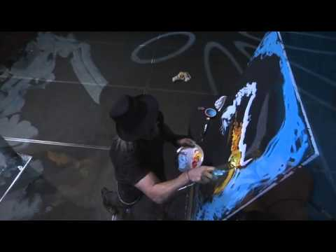 Erik Wahl- The Art of Vision