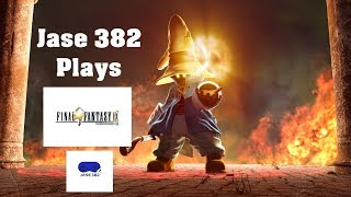 Final Fantasy IX Walkthrough Part 21 HD 1080p | Jase382