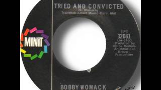 Bobby Womack   Tried And Convicted