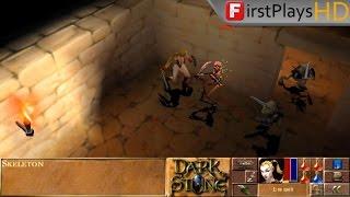 DarkStone (1999) - PC Gameplay / Win 10