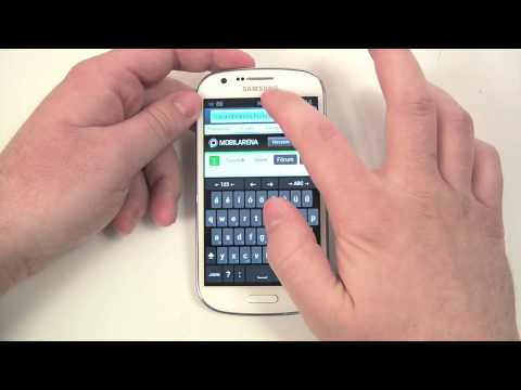 Samsung Galaxy Express unboxing and hands-on