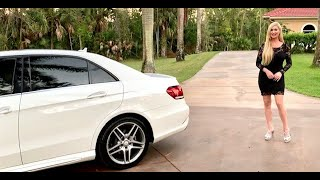 Mercedes Benz E-Class Sedan 2014 Videos
