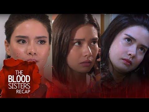 The Blood Sisters: Week 2 Recap - Part 1