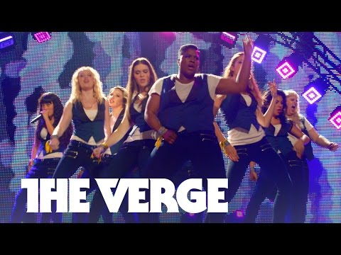Talking a cappella with Pitch Perfect's music director