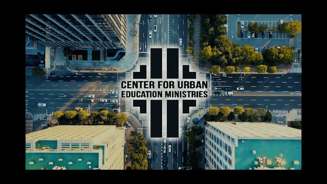 """""""Relentlessly Strengthening Urban Education"""""""