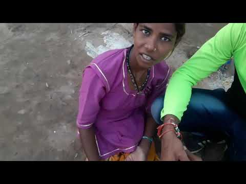 Handicapped girl couldn't walk for 10 years wheatgrass juice  can make her walk in a short period
