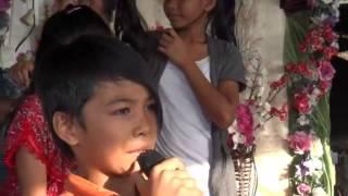 Azman Mans Boy Buling-Tausug Songs(live)