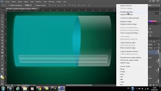 Créer une batterie sous Photoshop Cs6