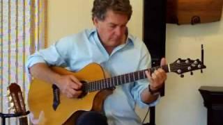 Mark Owens, San Luis Obispo & Santa Barbara musician.