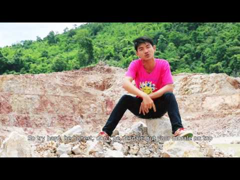 ROY Music - Outreach Myanmar (English Subtitles)
